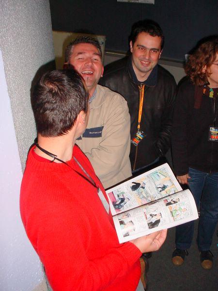 rencontre gay grenoble à Levallois-Perret