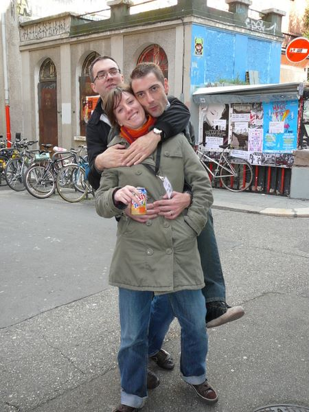 grenoble rencontre gay à Anglet
