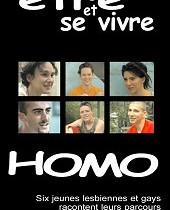 être et se vivre homo