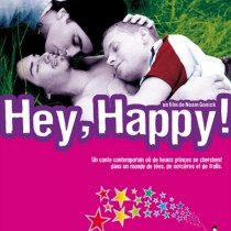 Affiche de Hey, Happy!