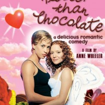 Affiche Better than chocolate