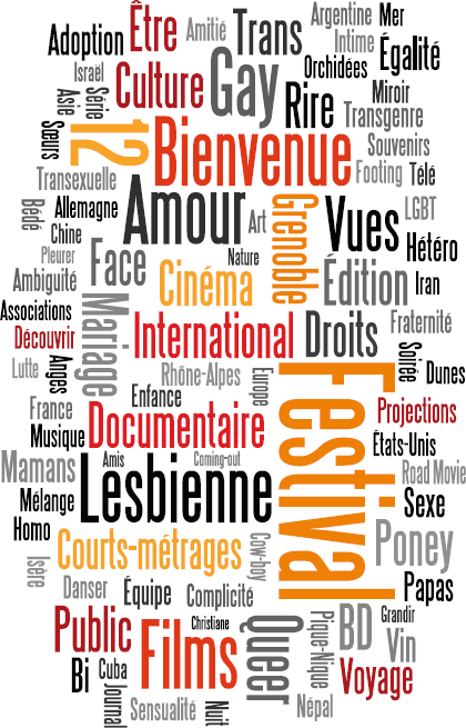 Editorial Vues d'en face 2013