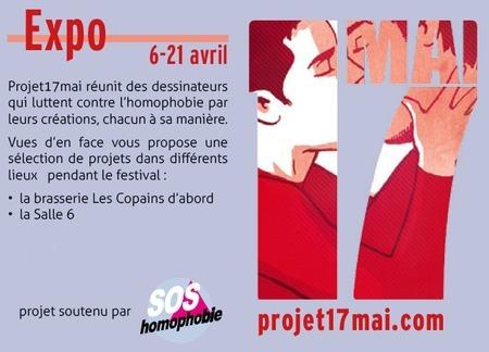 projet 17 mai
