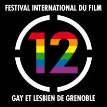 Logo édition 12 quadri