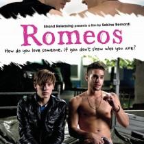 Affiche Romeos