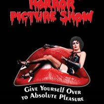 The Rocky Horror Picture Show (Affiche)
