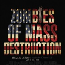 Zombies Of Mass Destruction (Affiche)