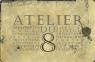 Logo L'Atelier du 8