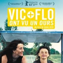 Affiche Vic+Flo ont vu un ours