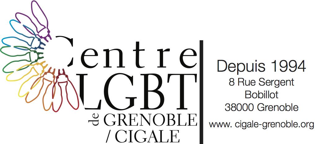 Logo CiGale
