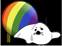 Logo INPGay Friendly