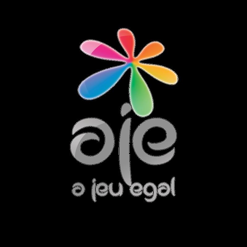 Logo A Jeu Egal
