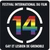 Logo édition 14 quadri