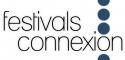 Logo L'association Festivals Connexion