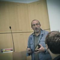 Conférence  de Didier Roth-Bettoni : «Histoire de l'Homosexualité au Cinéma