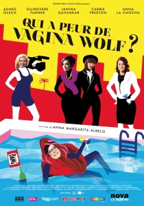 Who's Afraid of vagina Wolf ?
