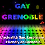 Logo Gay Grenoble