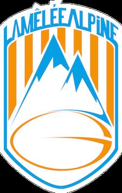 Logo La Mêlée Alpine
