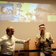 Conférence «Méchants Gays et Vilains Lesbiennes» par Didier Roth-Bettoni, Festival Vues d'en facee