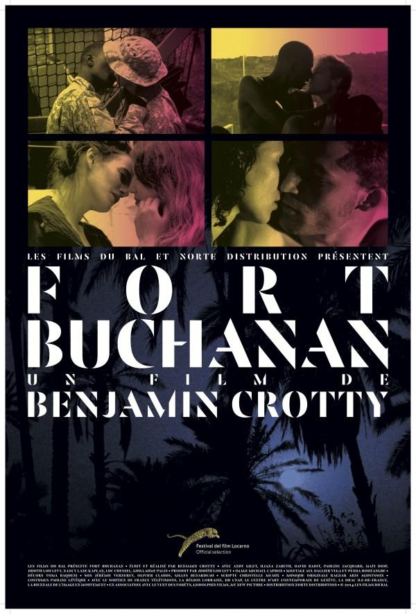 Film Fort Buchanan