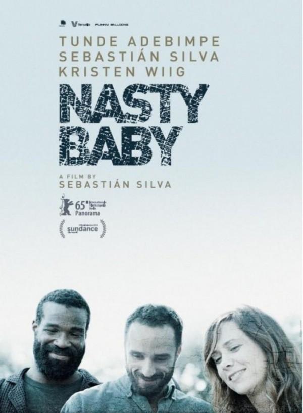 Film Nasty Baby