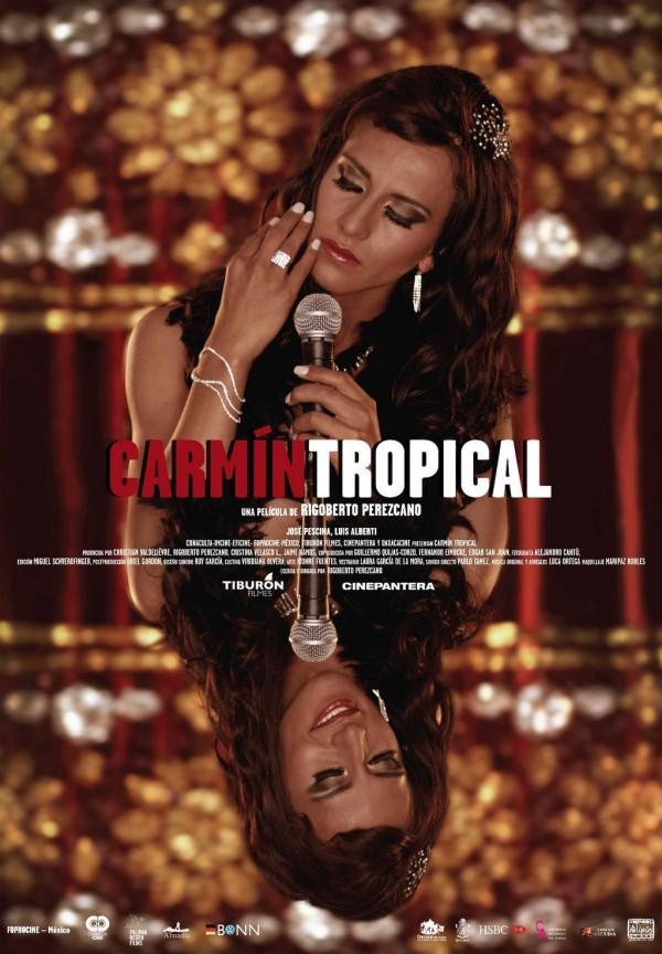 Film Carmin Tropical