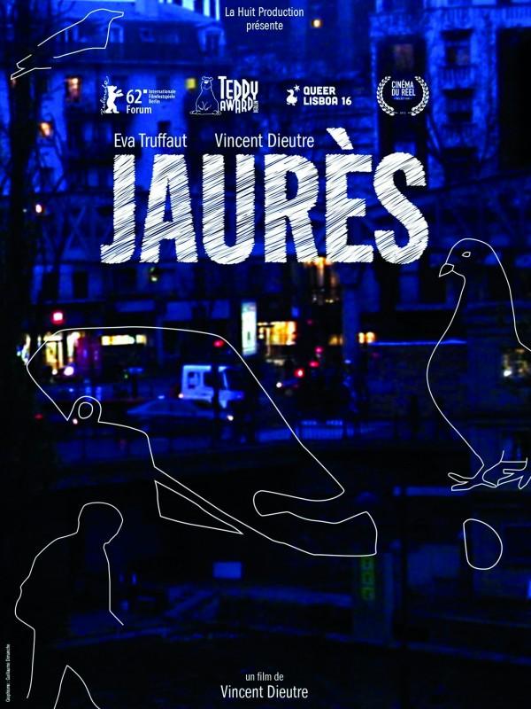 Film Jaurès