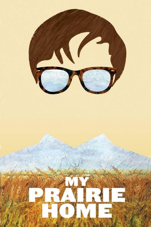 Film Mes prairies, mes amours