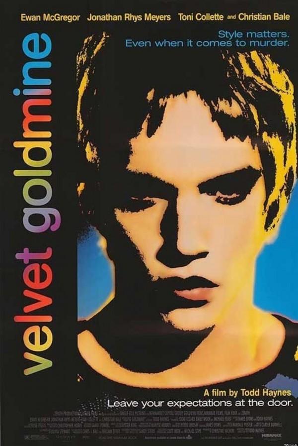Film Velvet Goldmine