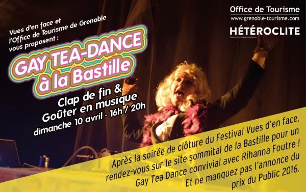 Gay Tea-Dance