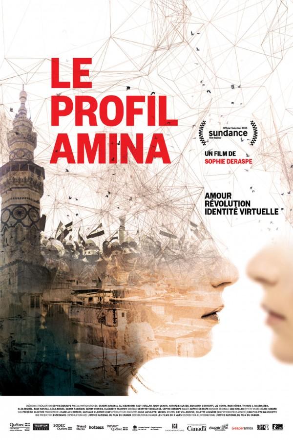 Film Le profil Amina