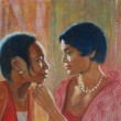 Exposition Projections de peintures