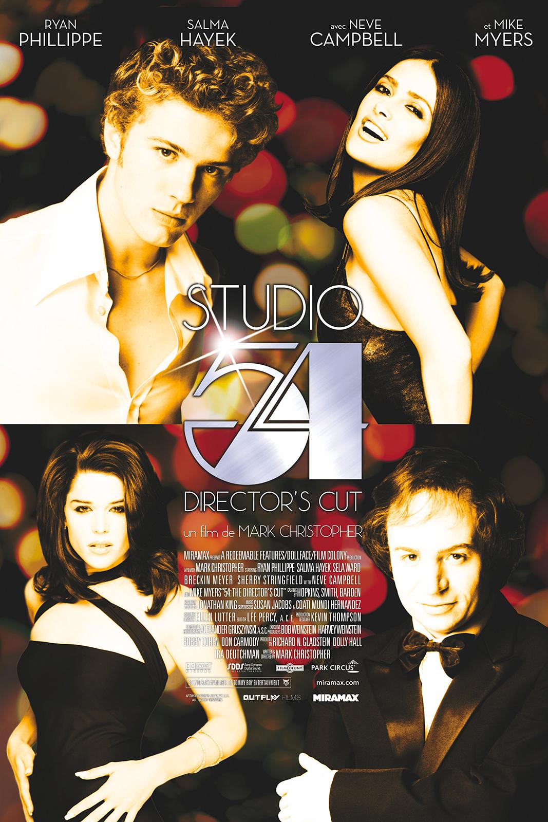 Studio 54 Film