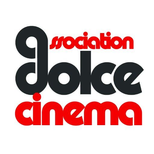 Logo Association Dolce Cinema