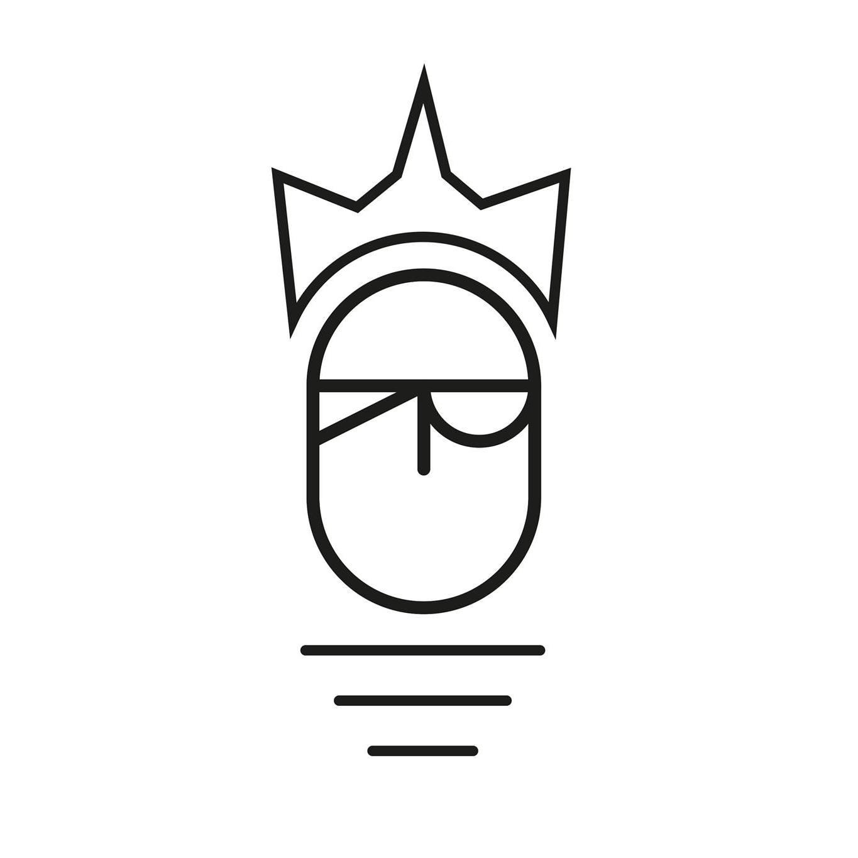 Logo Carton-Pâte Records