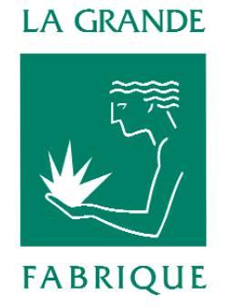 Logo LA GRANDE FABRIQUE