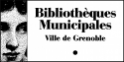 Logo la Bibliothèque Municipale Centre Ville