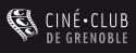 Logo Ciné Club de Grenoble (CCC)