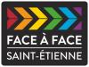 Logo Le Festival Face à Face de Saint-Etienne