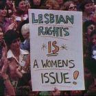 Photo Dieu merci je suis lesbienne
