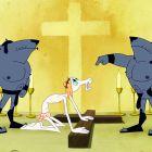 Photo Juda & Jesus
