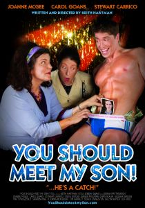 You should meet my son