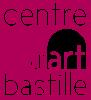 Logo CAB - Centre d'Art Bastille
