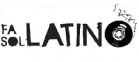Logo L'association Fa Sol Latino
