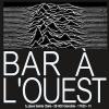 Bar à l'Ouest