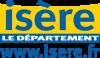 Logo Conseil Départemental de L'isère