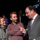 Photo La Sociologue et l'ourson