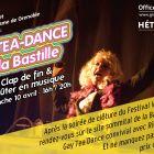 Photo Gay Tea Dance