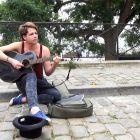 Photo Le chanteur