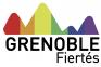 Logo Grenoble Pride Festival